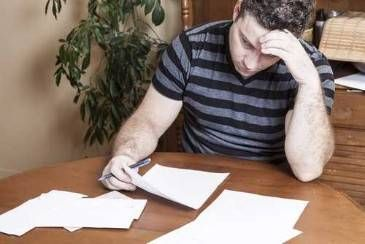 Filing for Bankruptcy When You Have Previous Judgments