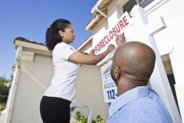 Foreclosures After Filing for Bankruptcy