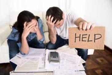 Qualifications For Bankruptcy