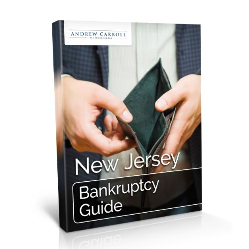 New Jersey Bankruptcy Guide