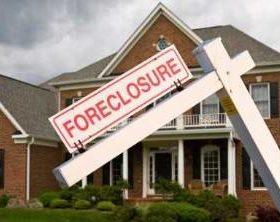 Foreclosures After Filing Bankruptcy
