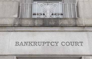 Requirements to File For Bankruptcy
